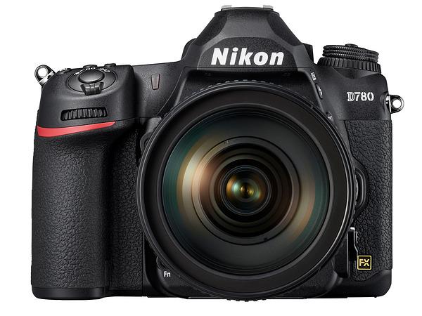 Yeni Nikon D780 'i tanıdık bir DSLR gövdesinde = Z6!