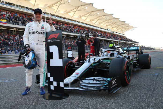 Lewis Hamilton 6.Kez Formula 1 Dünya Şampiyonu!