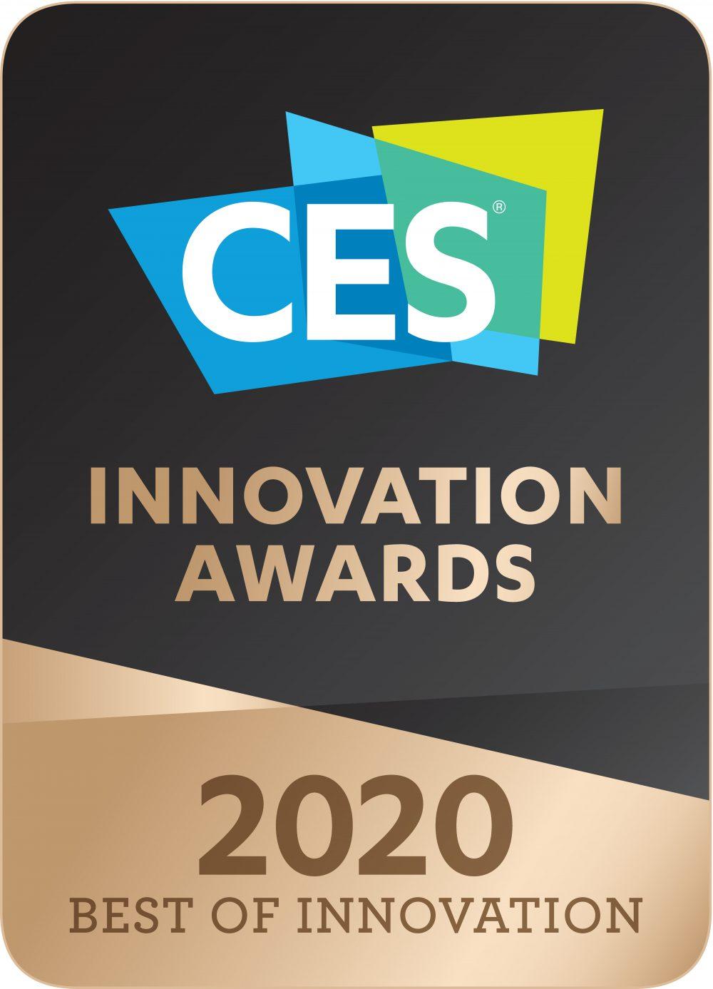 LG, CES 2020 Inovasyon Ödülleri ile Onurlandırıldı!