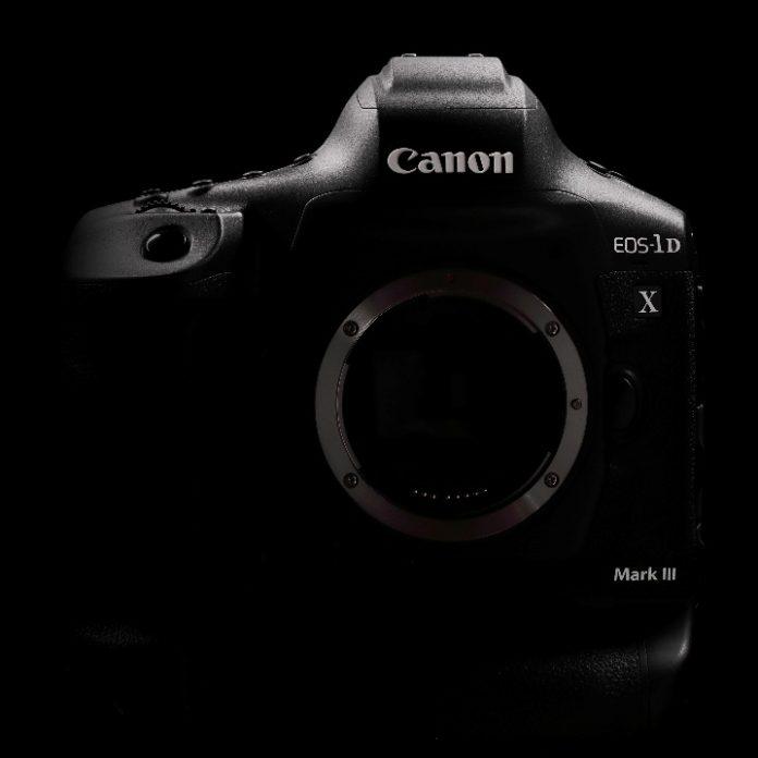 Canon EOS-1D X Mark III İle Tanışın!