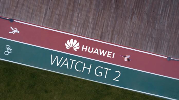 Huawei Akıllı Saatleri