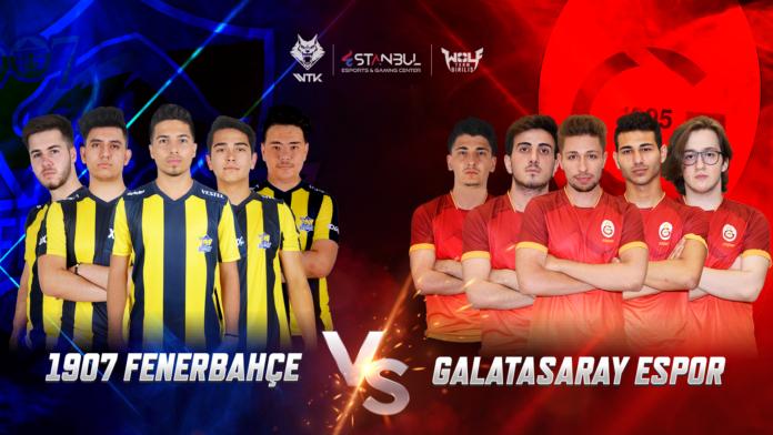 Wolfteam Türkiye Kupası Finali 30 Kasım'da!
