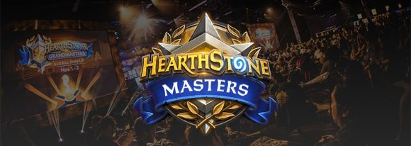 Hearthstone Masters Tour 2020!