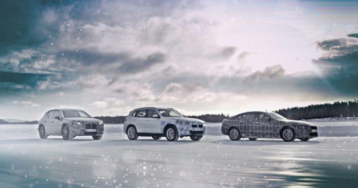 BMW ile Plug-in Hybrid Modeller!