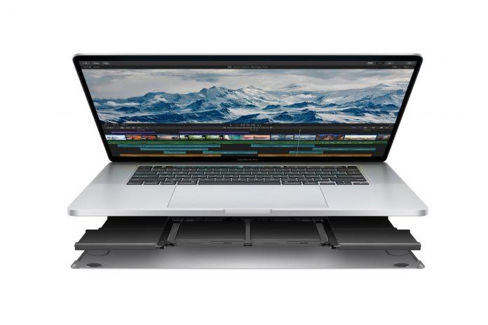 Apple'ın yeni 16 inç MacBook Pro, 8 çekirdekli işlemci, 64 GB RAM!