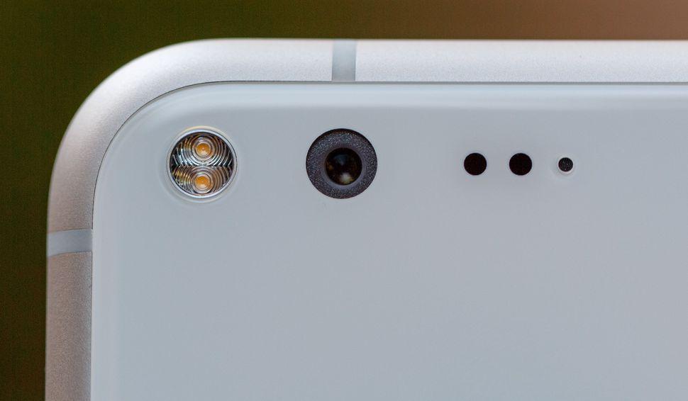 google pixel kamera