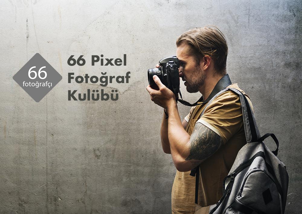 66pixel Abone / Fotoğrafçılık