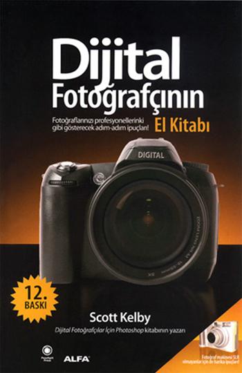 dijital fotografcilik kitap