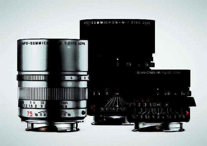 Leica Yeni Summicron M Lensi!