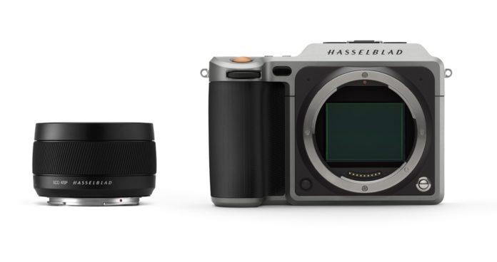 Hasselblad, X1D-50c için Ürün Yazılımı Güncellemesi!