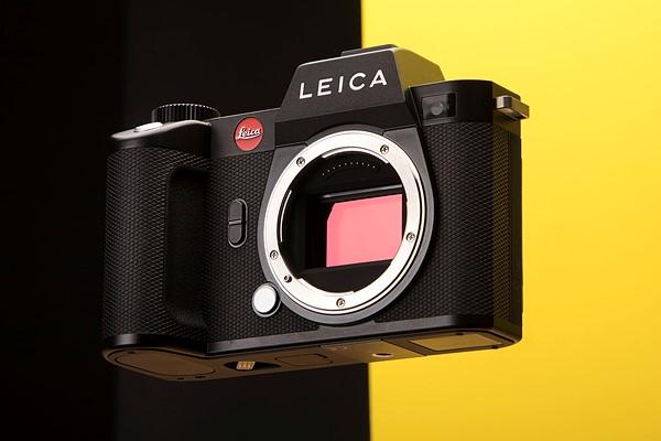 Leica SL2, 21 Kasım'da Satışta Olacak!