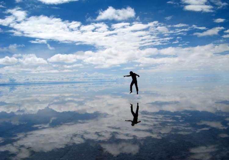 Yeşil Göl, Bolivya