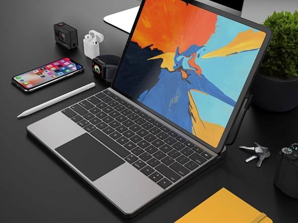 DoBox Pro, iPad Pro'nuzu Bir Dizüstü Bilgisayara Dönüştürüyor!