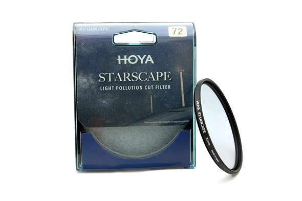 Hoya, Astrofotografi için Starscape Filtresini Tanıttı!