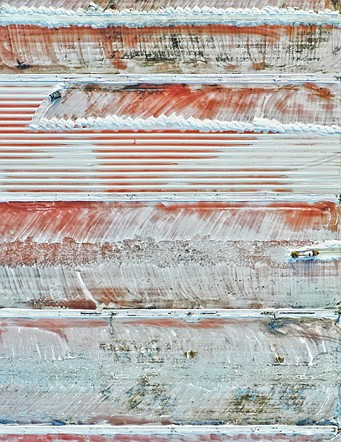 First Place: 'The Harvest of Road Salt' by Magali Chesnel (France)/International Landscape Photographer of the Year