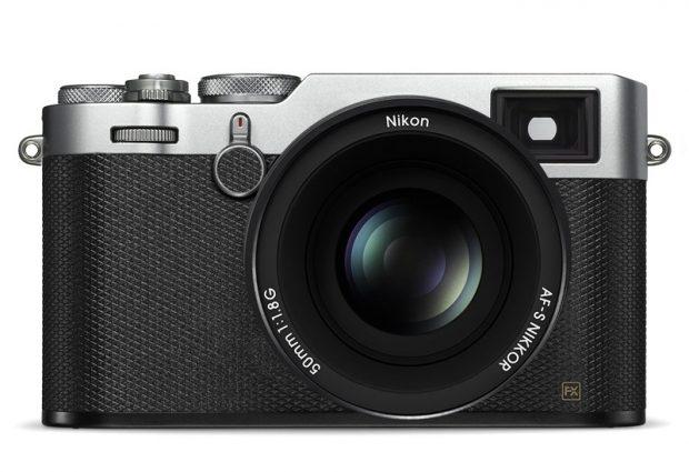 Nikon Full Frame Aynasız