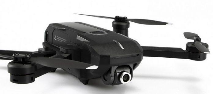 Mantis Q Drone