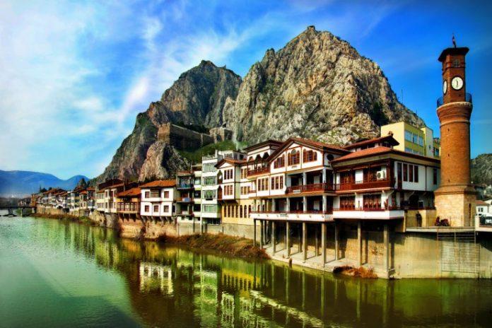 Gümüşhaciköy 2. Ulusal Fotoğraf Yarışması