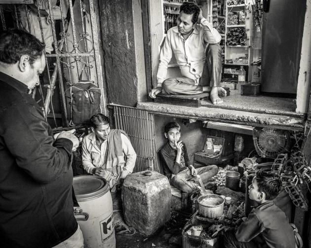 Australian Documentary Photographer of the Year – Mick Porter