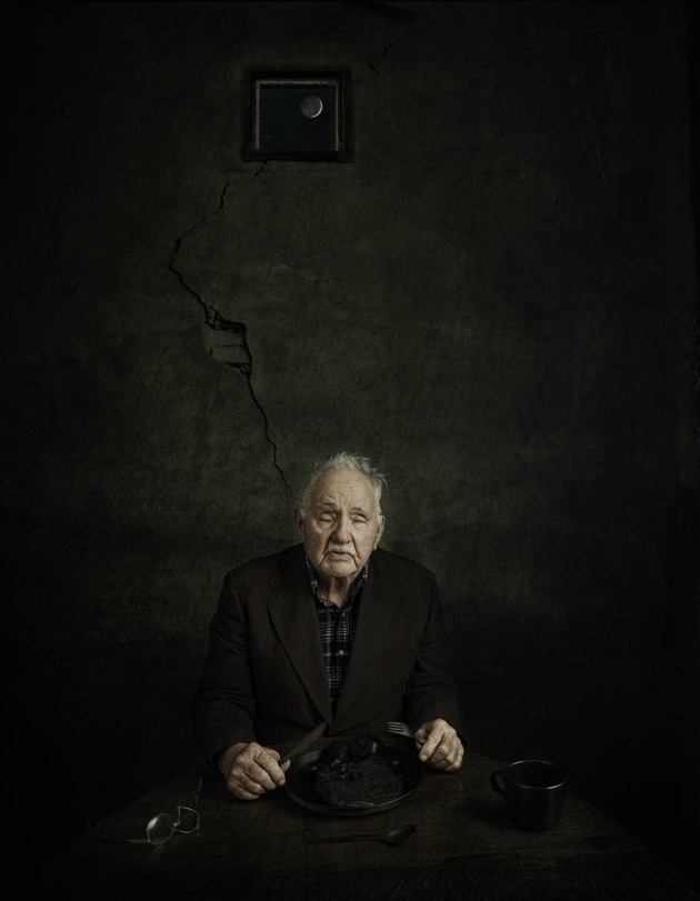 Australian Creative Photographer of the Year – Peter Rossi
