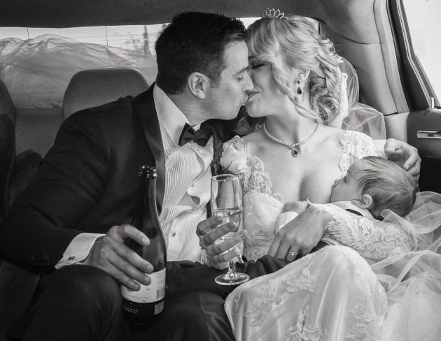 Australian Wedding Photographer of the Year – Paul McCall
