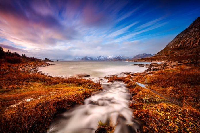 Manzara Fotoğrafçıları için En Mükemmel 3 Nikon Fotoğraf Makinesi!