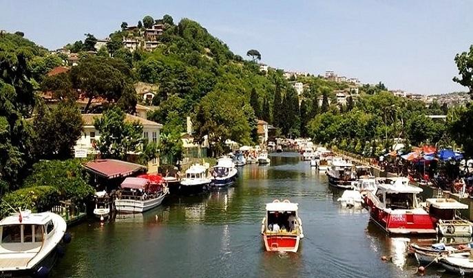 Yarışma: Beykoz Belediyesi 1. Fotoğraf Yarışması