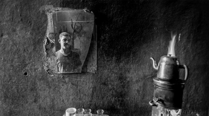 Ramzan Çırakoğlu - 66 Fotoğrafçı