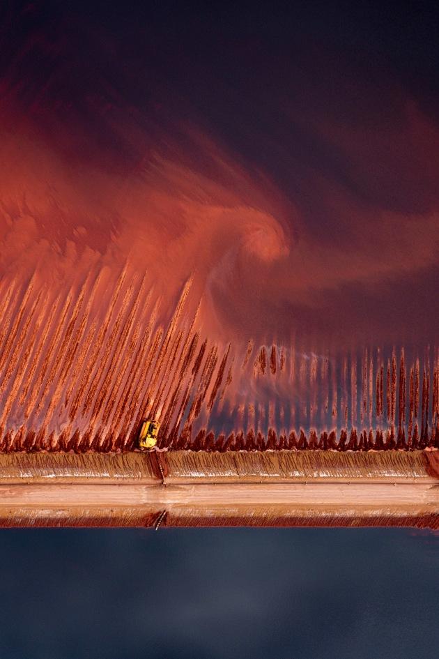 Flames, Karen Huynh (AU)