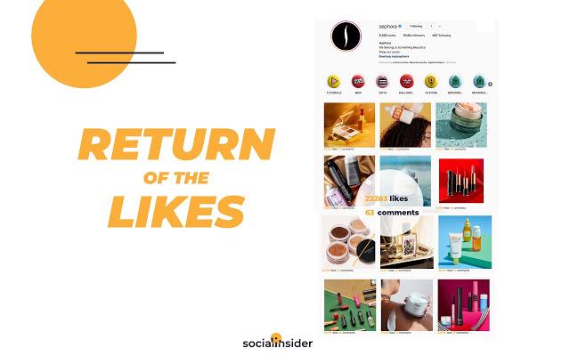 Bu Chrome Uzantısı Instagram 'Beğenilerini' Görünür Kılıyor!