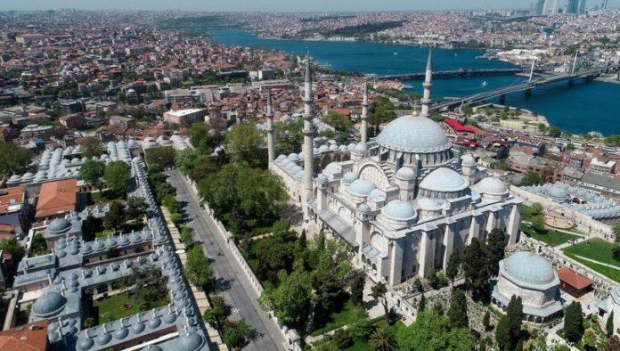 Yarışma: Mimar Sinan'ın İzinde Fotoğraf Yarışması