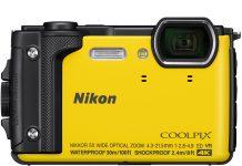 nikon-coolpix-w300-yellow kopya
