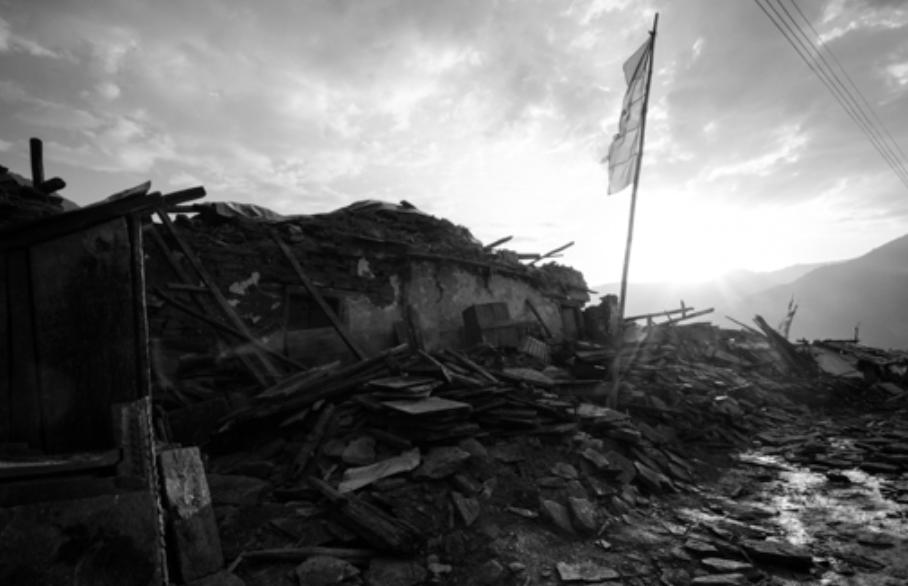 Destruction and Rebirth, Hirotaka Tsurekawa, Japan