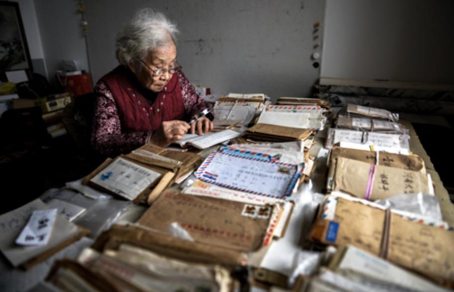 "Photo Story ""Warm Winter"", Lin Zhao, China"