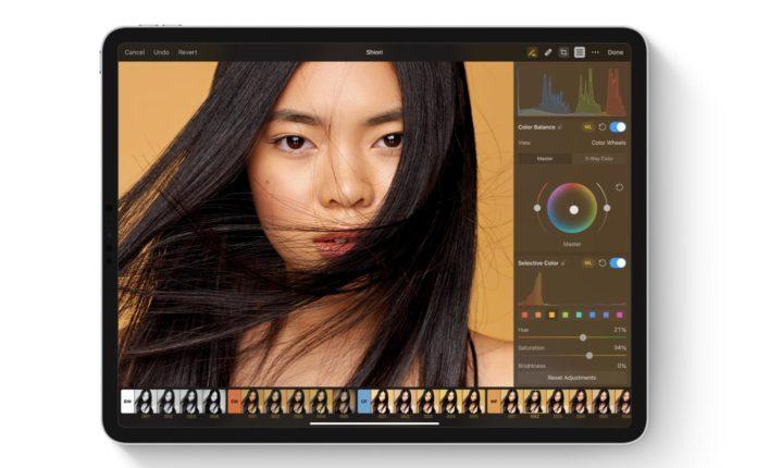 Pixelmator Photo Uygulaması Sadece Birkaç Saatliğine Ücretsiz!