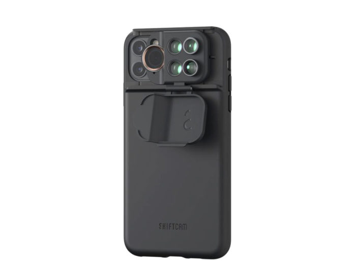 Shiftcam Lens Kılıfları artık Apple'ın iPhone 11 Modellerinde!