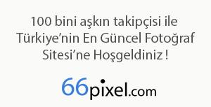 Türkiye'nin En Güncel Fotoğrafçılık sitesi 66pixel.com 100 bini aşkın fotoğraf takipçisi ile daha iyisi için çalışıyor.