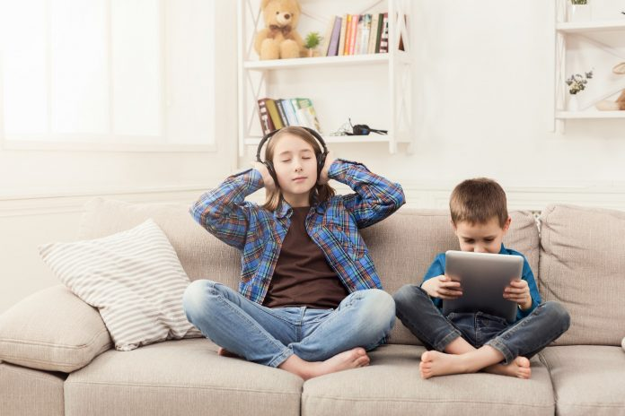 Spotify'da Yeni Nesil Güncelleme, Spotify Kids!