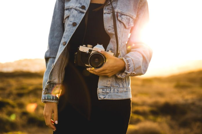 Kadın Gözüyle Hayattan Kareler Fotoğraf Yarışması!